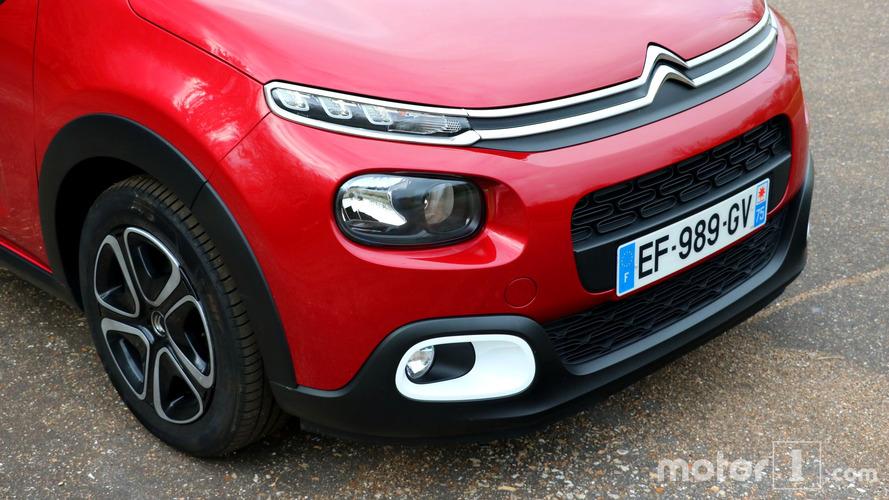 Citroën - Une renaissance électrique en 2020