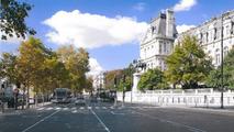 Dossier Mairie de Paris Automobile