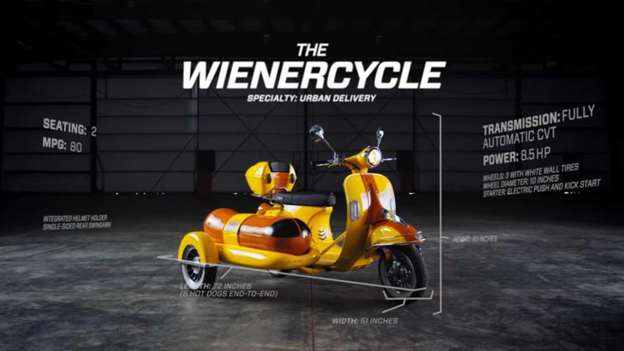 Wienercycle