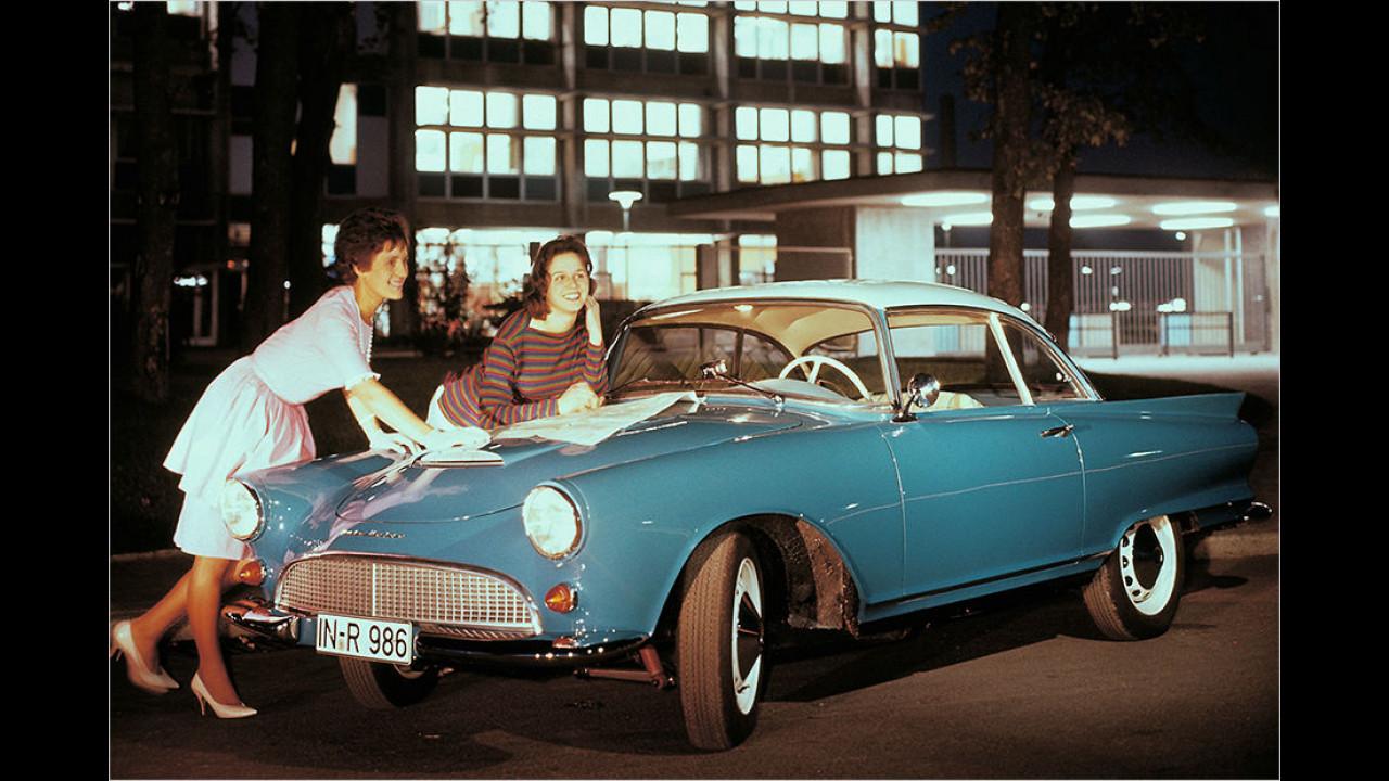 Auto Union 1000 SP (1957)