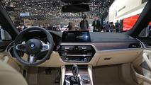 2017 BMW 5 Serisi Touring - 2017 Cenevre