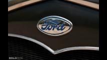 Ford Model A Victoria
