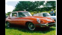 Jaguar Series 2 E-Type