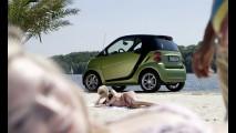 Renault e Smart estudam parceira para nova linha de compactos