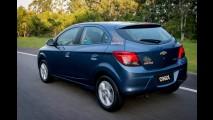 Onix, o mais vendido da Chevrolet, fica mais caro de novo: parte de R$ 39.190