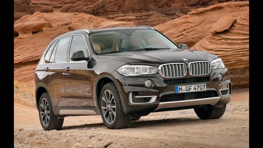 Todos os modelos BMW terão versão plug-in hybrid no futuro, diz diretor