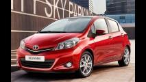 Novo Toyota Yaris chega ao México pelo equivalente a 29.300 reais
