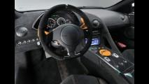 Edição Limitada: Lamborghini Murcielago LP670-4 SV China Edition 2010