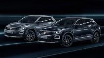 Volkswagen T-Roc Black e Cyber by Garage Italia Customs
