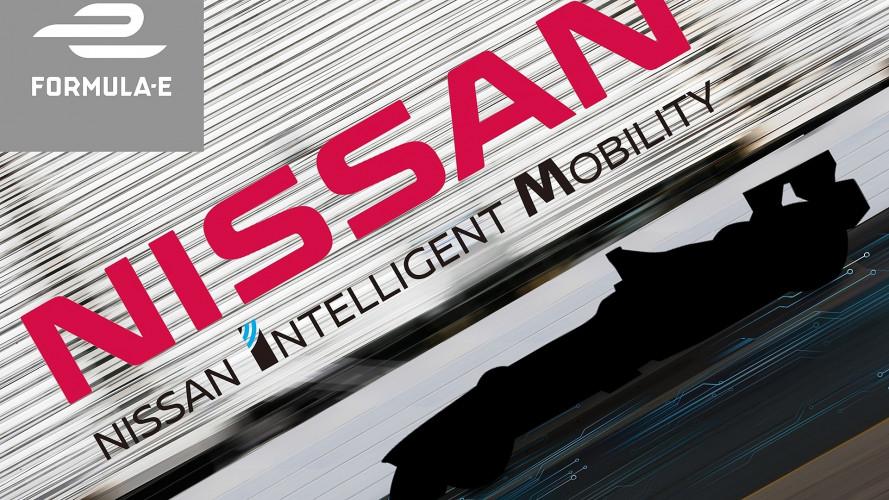 Nissan entra in Formula E