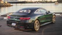 Polaris Slingshot 0 60 >> 2018 Mercedes-Benz S560 Coupe Review: Delightful Luxury