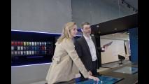 Peugeot, nuova tipologia di concessionari a Parigi