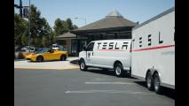 Tesla propone l'assistenza a domicilio