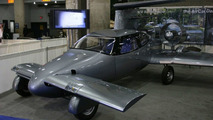 Milner Motors Air Car prototype