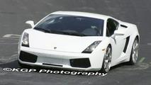 Lamborghini Gallardo V8