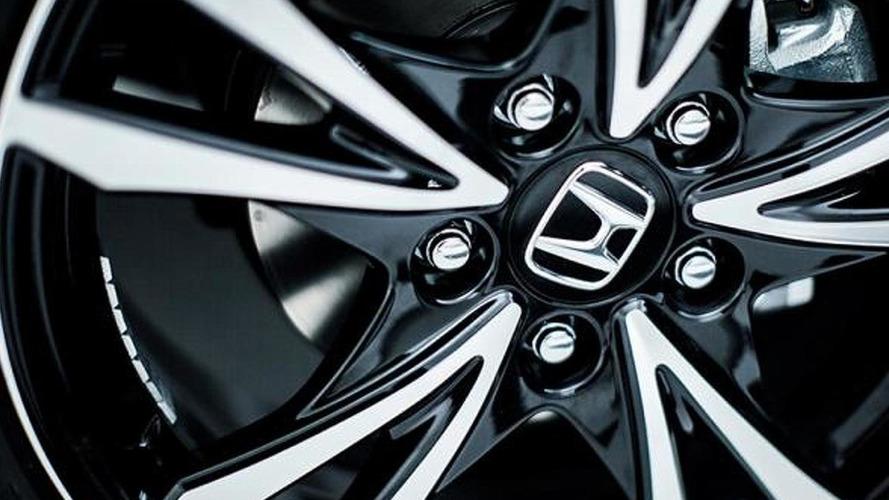 2013 Honda CR-Z teased