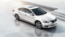2013 Nissan Altima unveiled, pricing starts at $21,500 [video]