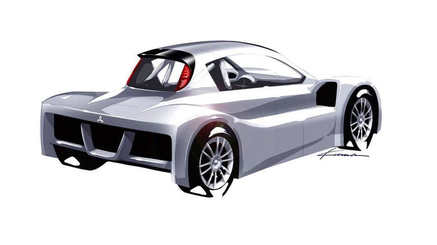 Mitsubishi to enter i-MiEV Prototype in 2012 Pikes Peak Hill Climb
