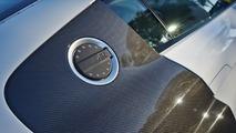 Audi R8 çifte turbo