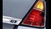 Vectra GT é o nome do novo hatch da GM