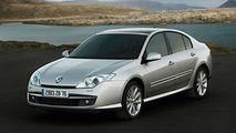 New Renault Laguna