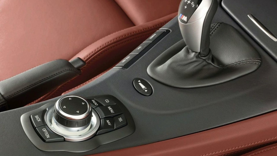BMW M3, M5 & M6 Models Receive iDrive for 2009