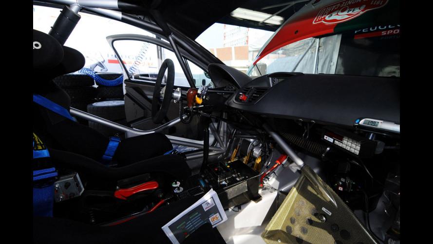 Peugeot vince il Rally di Monte Carlo del centenario