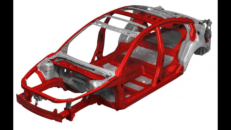 Mazda SKYACTIV, la ricetta del futuro