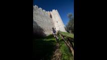 Un weekend di mountain bike e relax in Umbria