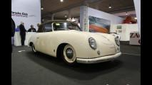 Porsche ad Auto e Moto d'Epoca