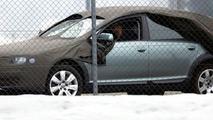 Audi's New allroad Spy Photos