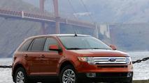 Ford Edge in San Francisco