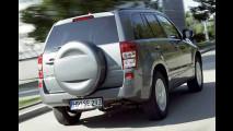 Grand Vitara mit Diesel
