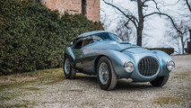 1950 Ferrari 166 MM/212 Export