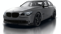 Vorsteiner VR-7 Sportiv based on 2010 BMW 750i 10.03.2010