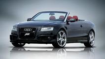 ABT AS5 cabrio based on Audi A5 Cabrio