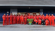 Young driver test kicks off at Jerez
