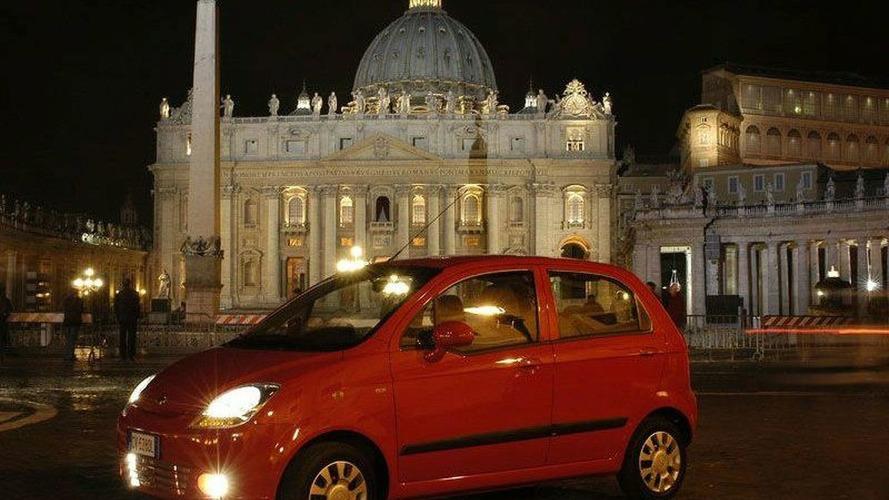 Rome still wants grand prix