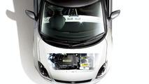 Suzuki Swift Plug-in Hybrid - 750