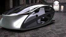 Peugeot Metromorph Design Concept