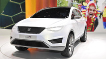 Seat finally confirms crossover, on sale in 2016