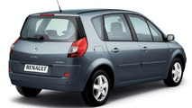 2007 Renault Scenic Latitude Limited Edition