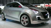 Suzuki A-Star
