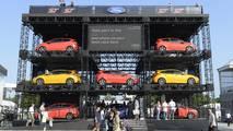 Festival of Motoring İstanbul