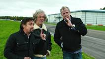 The Grand Tour stunt driver audition 2