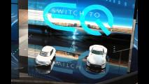 Mercedes, anticipazioni per il Salone di Francoforte 2017