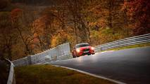 Jaguar XE SV Project 8 Nurburgring record