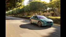 Jaguar I-Pace, i test finali