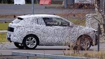 Opel Mokka X casus fotoğrafı