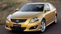 Toyota Aurion Sportivo ZR6 (AU)